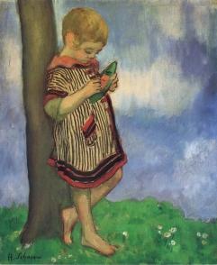 Henri Lebasque - French painter - Tutt'Art@ (1)