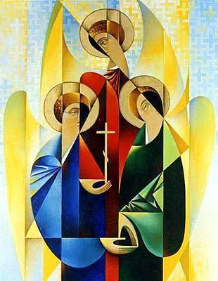 Trinity Kurasov